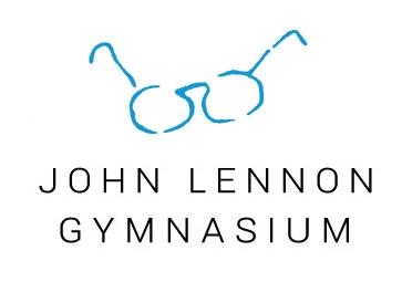 Logo Freunde und Förderer des John-Lennon-Gymnasium e.V.